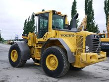Used 2010 Volvo L 70