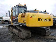 2008 Hyundai R 210 LC-7A