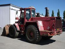 Used 1994 Hanomag 60