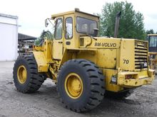 Used 1993 Volvo L 70