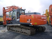 Used 2007 Hitachi Za
