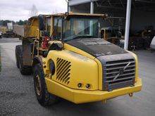 Used 2008 Volvo A 30