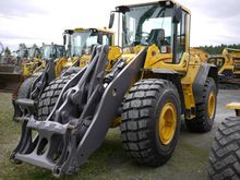 Used 2008 Volvo L 11