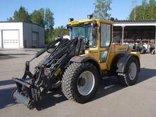2009 Lundberg 6200 Lse