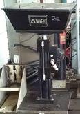 11 KIP (50 kN) Capacity MTS, Mo