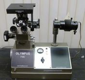 Olympus Model PME Inverted Micr