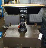 3.3 KIP MTS Model 840 Vibration