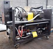 MTS Model 503.13 70 GPM Hydraul