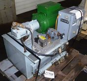 MTS Model 506.01, 3.1 GPM Hydra