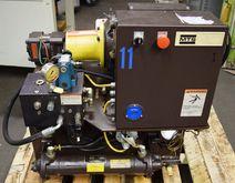 MTS Model 506.02, 6.4 GPM Hydra