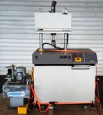 Instron Model 8511P 2.5 K Dynam