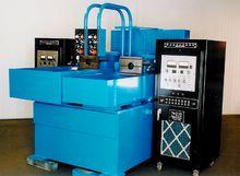 Elox Horizontal Production EDM