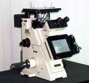 Olympus Microscope Model PME3 I