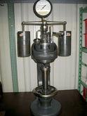 Used ALPHA Hydraulic