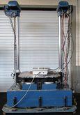Lansmont Model 122 Shock Testin