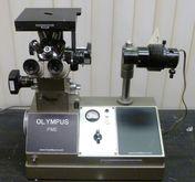 Olympus Model PME Inverted Micr