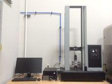 Instron Model 1011 1, 125 lbf (