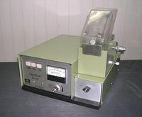 Leco VC-50 Model 801-900 12066-