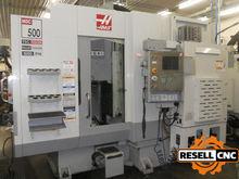 2006 Haas MDC500 4388