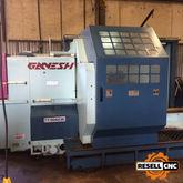 2011 Ganesh TY-5040 5250