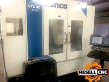 1999 Hurco VTC 40 5400