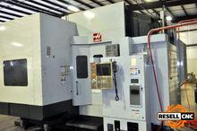 2014 Haas EC-1600YZT 5500