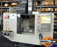 2012 Haas Super Mini Mill II 57