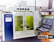 2003 Hurco VMX24 5849