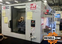2012 Haas EC-500 5890