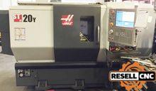 2014 Haas ST-20Y 5920