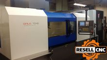2007 Hwacheon Sirius 7040 5938