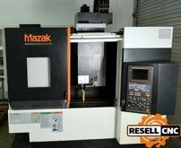2014 Mazak VCU-500C 5955