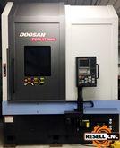 2014 Doosan Puma VT1100M 6052