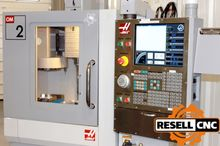 2007 Haas OM-2A 6093