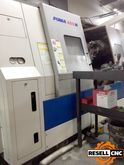 2007 Doosan Puma 400MB 6147