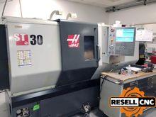 2013 Haas ST-30T 6181