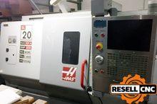 2008 Haas SL-20 6277