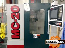 2003 Fryer MC-20 6477