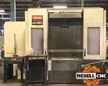 Used Mazak Machining Centers for sale in Florida, USA   Machinio