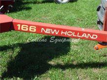 1998 NEW HOLLAND 166