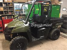 Used 2006 POLARIS RA