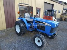 Used 2011 HOLLAND TC