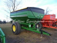 Used 1996 BRENT 770