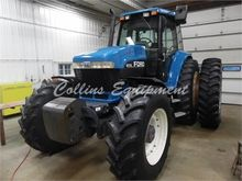 Used 1994 FORD 8770