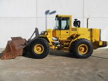 Used 1997 VOLVO L120