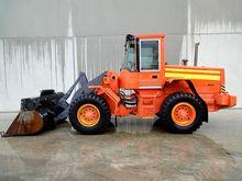 Used 1999 VOLVO L70C
