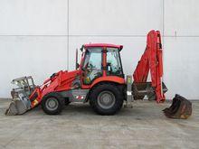 2008 JCB 3CX-4T #6091