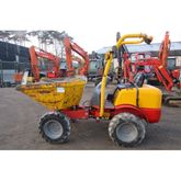 Used 2008 Ausa d150