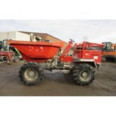 Used 2008 Barford sx