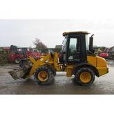 Used 2003 Jcb 407 in